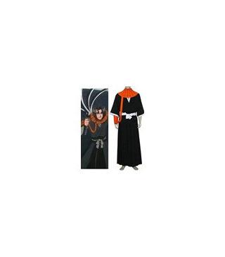 Bleach Ayasegawa Yumichika cosplay