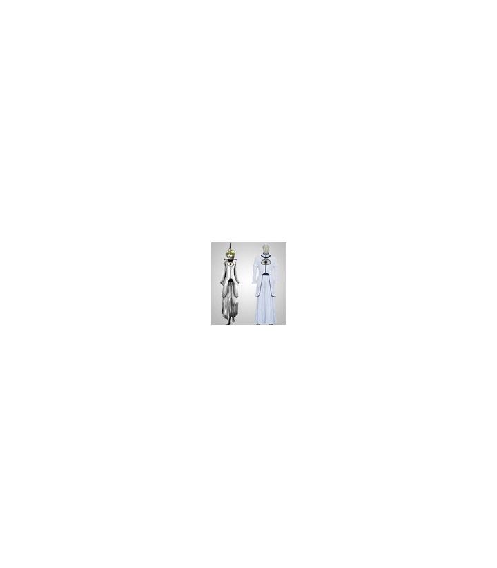 Bleach Wonderweiss Margera cosplay