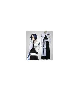 Bleach uryuu Ishida vestuario segundo cosplay Ver