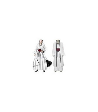 Bleach Aizen Sousuke Arrancar cosplay