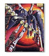 Gundam Master Grade 1/100 MG Crossbone Gundam X-1 Full Cloth