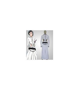 Bleach Luppi traje de cosplay