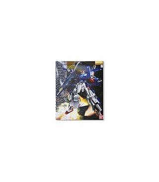 Gundam Master Grade 1/100 Model Kit - MG Full Armor ZZ