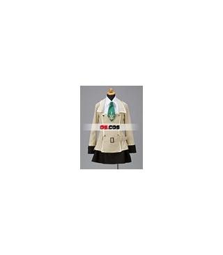 Code Geass uniforme escolar japonés cosplay