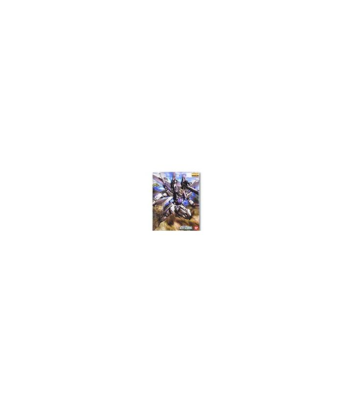 Gundam Master Grade 1/100 MG Lukas's Strike E + IWSP