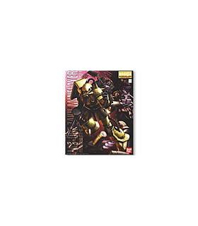 Gundam Master Grade Model Kit MG MS-06F/ J ZAKU II Minelayer