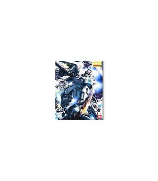 Gundam Master Grade MG MS-06R-1A Zaku II Shin Matsunaga