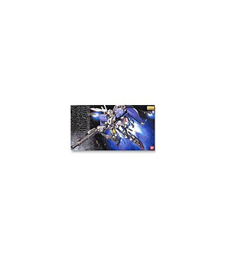 Gundam Master Grade 1/100 Model Kit - MG MSA-0011(Ext)