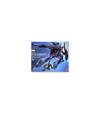 Gundam Master Grade MG MSZ-006 Zeta Ver.2.0 HD Color Ltd Edition