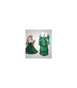 Rozen Maiden Suiseiseki cosplay