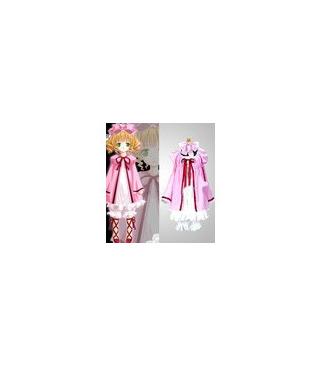 Rozen Maiden Kirakishou cosplay