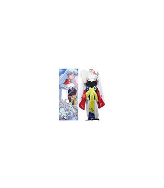 Inuyasha cosplay Sesshomaru