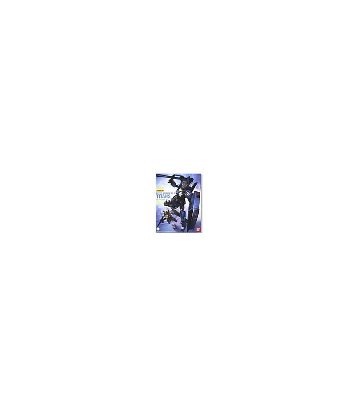 Gundam Master Grade RX-178 Gundam Mk-II Titans Prototype Limited