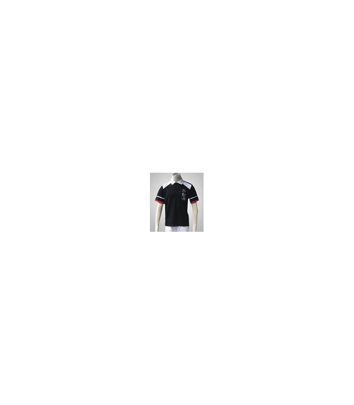 El Príncipe de disfraces cosplay Tenis de Verano Negro T-shirt