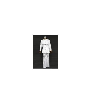 Potencias del Eje Janpanse uniforme cosplay