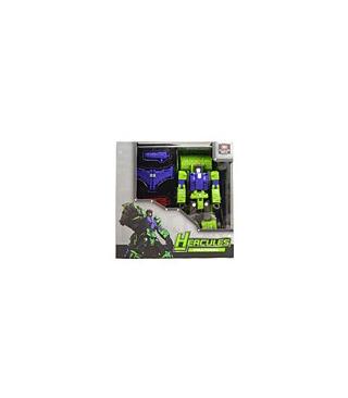 Transformers TFC Toys Hercules Devastator Structor