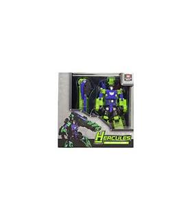Transformers TFC Toys Hercules Devastator Dr. Crank