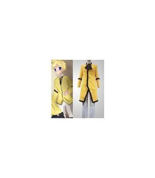 Vocaloid Siervo de Evil uniforme Cospaly