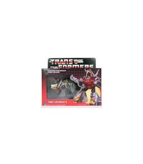 Classics Transformers G1 Dinobot SLAG Unofficial Reissue