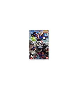 Gundam Master Grade Model Kit MG GF13-017NJ Shining