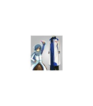 Vocaloid Kaito Vestir baratos Cosplay Mujer