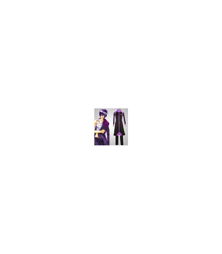 Vocaloid Taito cosplay