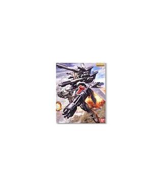 Gundam Master Grade 1/100 MG GAT-X105 Strike Gundam+I.W.S.P.