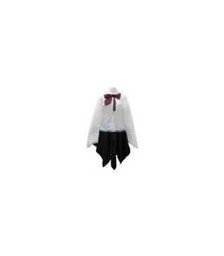 Death Note Misa Amane blanca cosplay