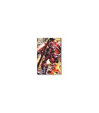 Gundam Master Grade 1/100 MG MS-06S Char's Zaku II Ver. 2.0