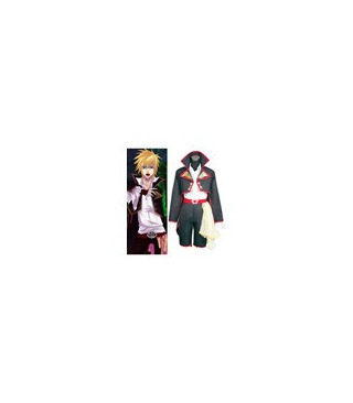 Vocaloid Kagamine Len cosplay