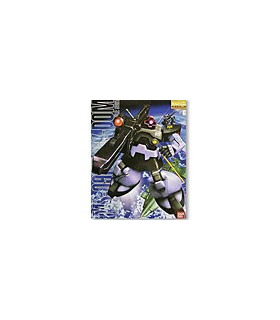 Gundam Master Grade 1/100 Model Kit - MG MS-09 RICK-DOM
