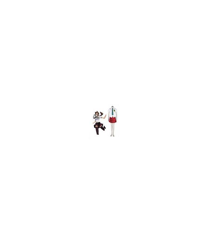 Neon Genesis Evangelion Makinami Mari Illustrious Cosplay