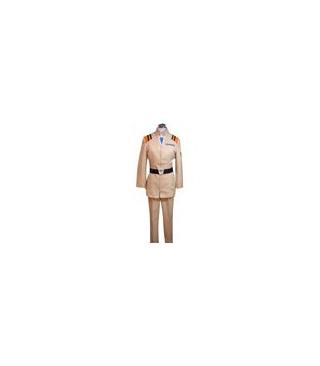 Neon Genesis uniforme cosplay