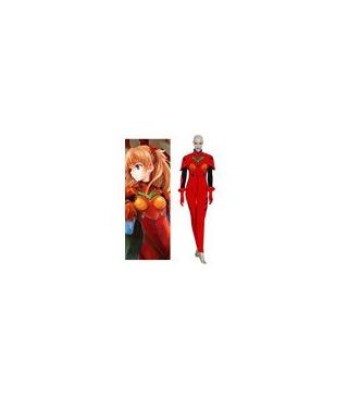 Neon Genesis Evangelion Asuka Plugsuit cosplay