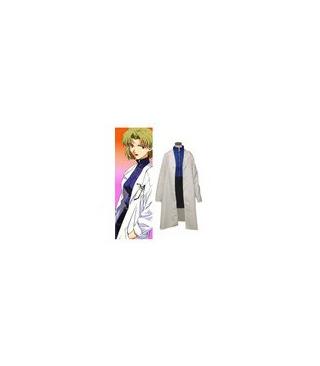 Neon Genesis Ritsuko Akagi cosplay
