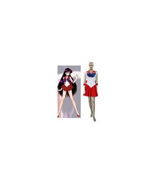 Sailor Moon Sailor Mars Raye Hino cosplay