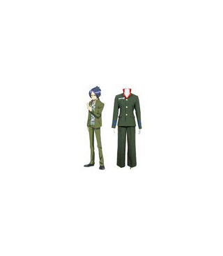 Katekyo Hitman Reborn Rokudo Mukuro cosplay