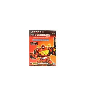 Hasbro Commemorative Transformers TRU G1 Reissue Rodimus Prime