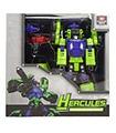 Transformers TFC Toys Hercules Devastator Mad Blender