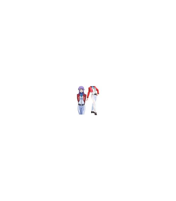Gundam OO Un nuevo traje de cosplay