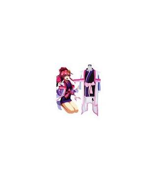 Mobile Suit Gundam traje de semilla / destino Lacus Clyne cospla
