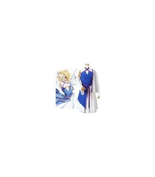 Mobile Suit Gundam Seed destino cosplay estelar