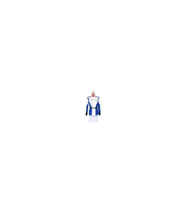 Gundam Seed Kira Yamato cosplay