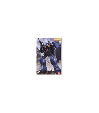 Gundam Master Grade 1/100 Model Kit RGM-79Q GM Quel (MG)
