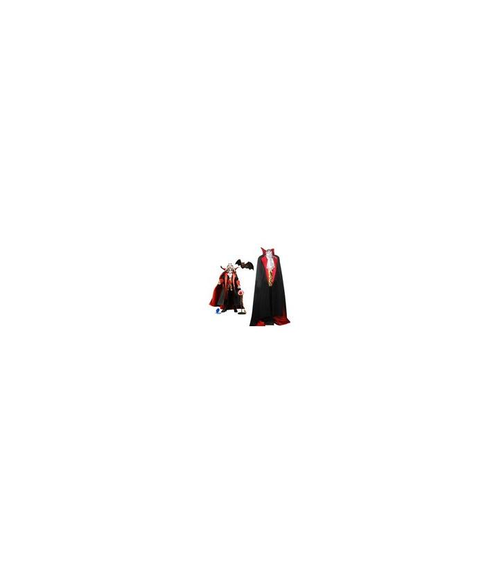 Castlevania Vampire Dracula cosplay