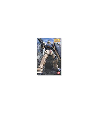 Gundam Master Grade 1/100 Model Kit MG RGM-79C GM Type C