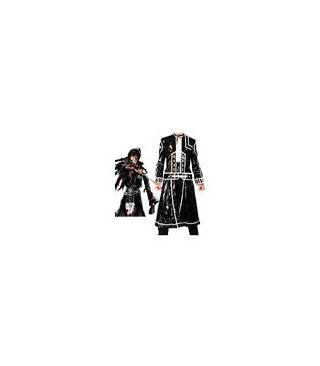 D.Gray-man Kanda Negro Ver.2 cosplay