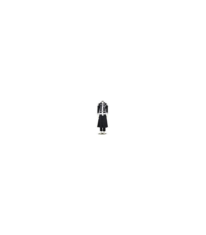 D.Gray-man Kanda Yuu Ver.1 cosplay