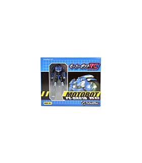 Transformers Perfect Effect PE-DX-01B RC Motorcycle
