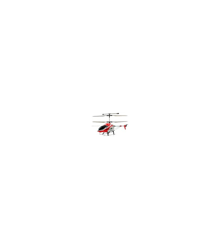 Syma S033G 3CH Coaxial RC Helicopter w/ Gyro Red [SOLD OUT]